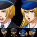 ツクールMV 警察官帽子